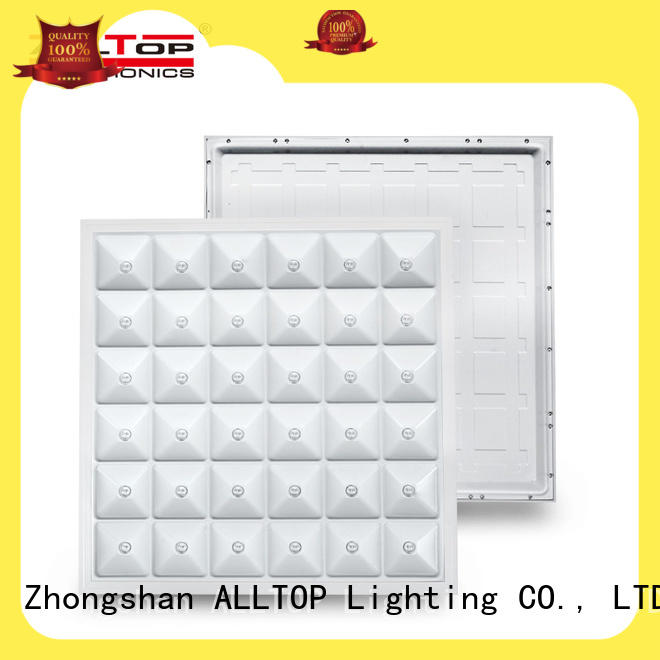 ODM led canopy wholesale for family