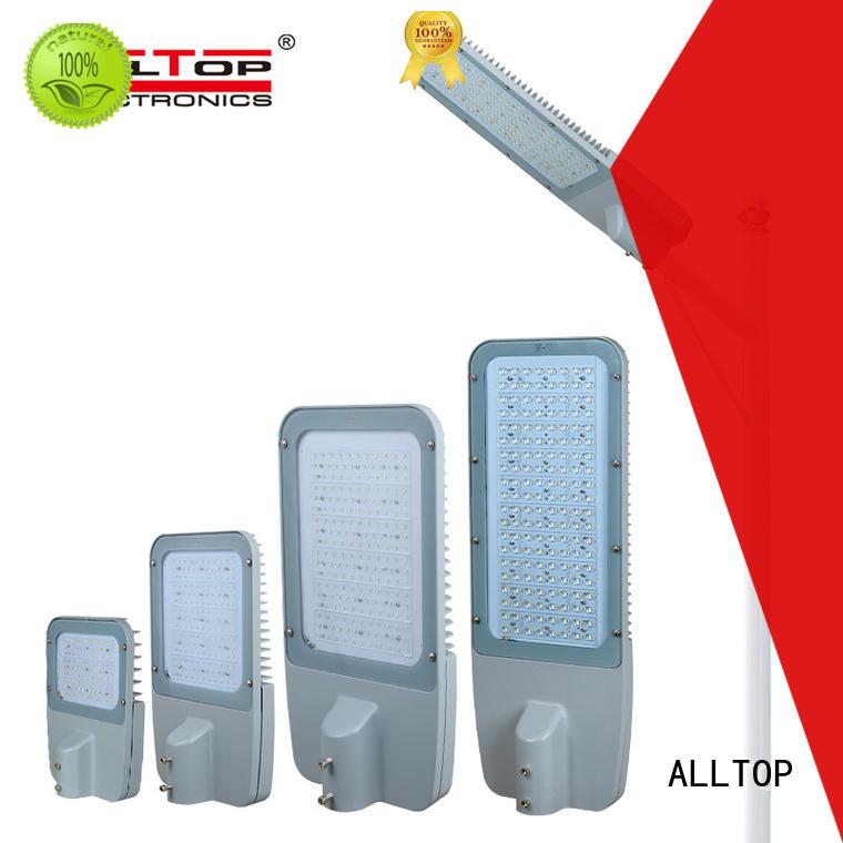 ALLTOP led street light supply for workshop