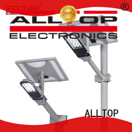 factory price 30w solar street light wholesale for playground