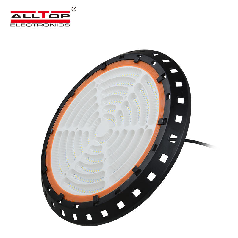 ALLTOP led high bay lamp factory price for park-3
