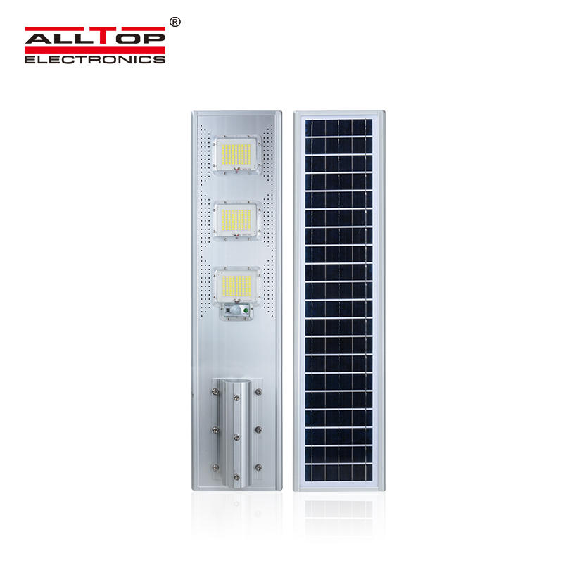 integrated solar lamp long lifespan for highway-3