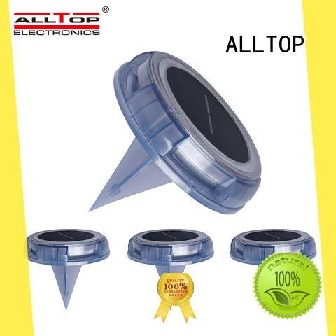 ALLTOP best solar garden lights supply for decoration