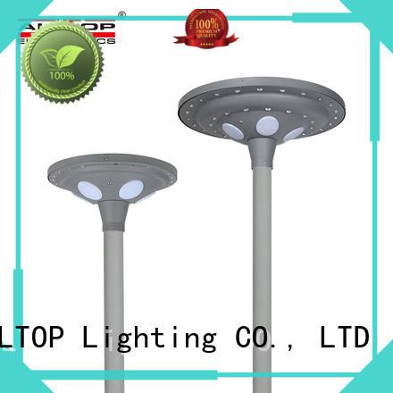 energy saving solar garden lamps classical for landscape ALLTOP
