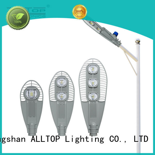 led light street light factory price ALLTOP