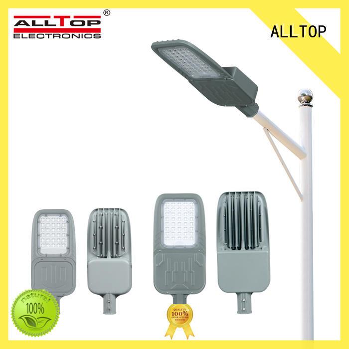 ALLTOP led street light china factory for lamp