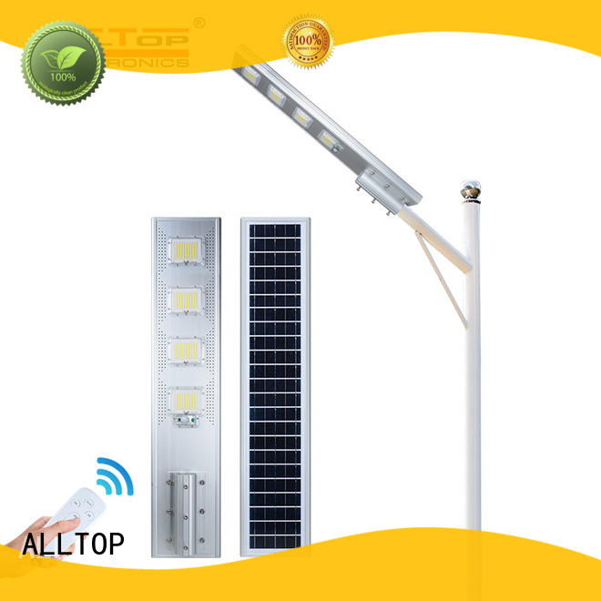 outdoor outside solar lights factory direct supply for highway