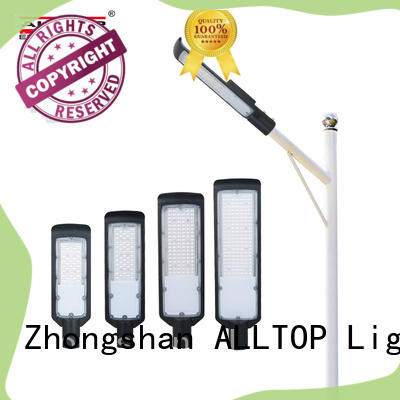 ALLTOP high-quality led roadway lighting free sample for high road