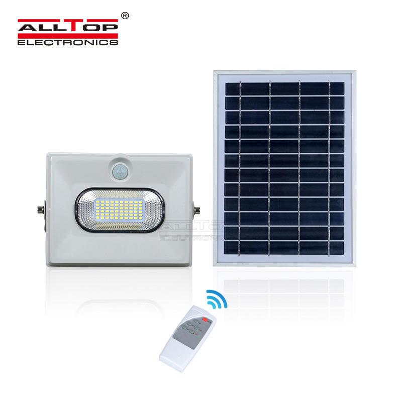 ALLTOP modern solar flood light kit ODM for spotlight-1