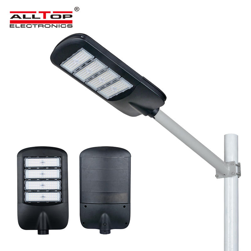 ALLTOP waterproof led roadway lighting bulk production for facility-3