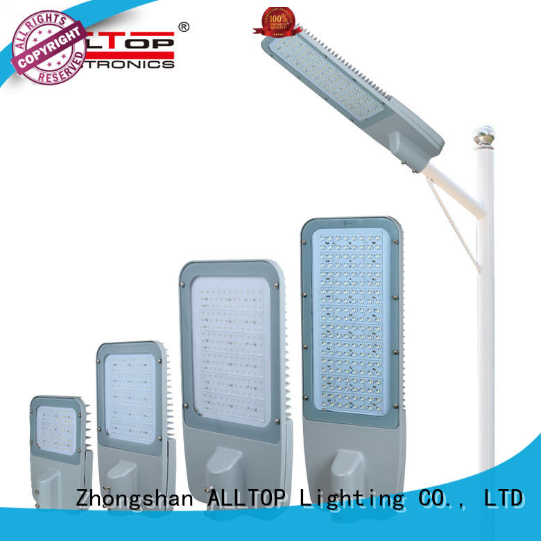 ALLTOP luminary 80w led street light outdoor for high road