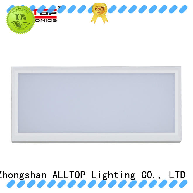 ALLTOP ODM led canopy on-sale for family
