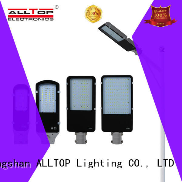 ALLTOP street light manufacturers wholesale for workshop