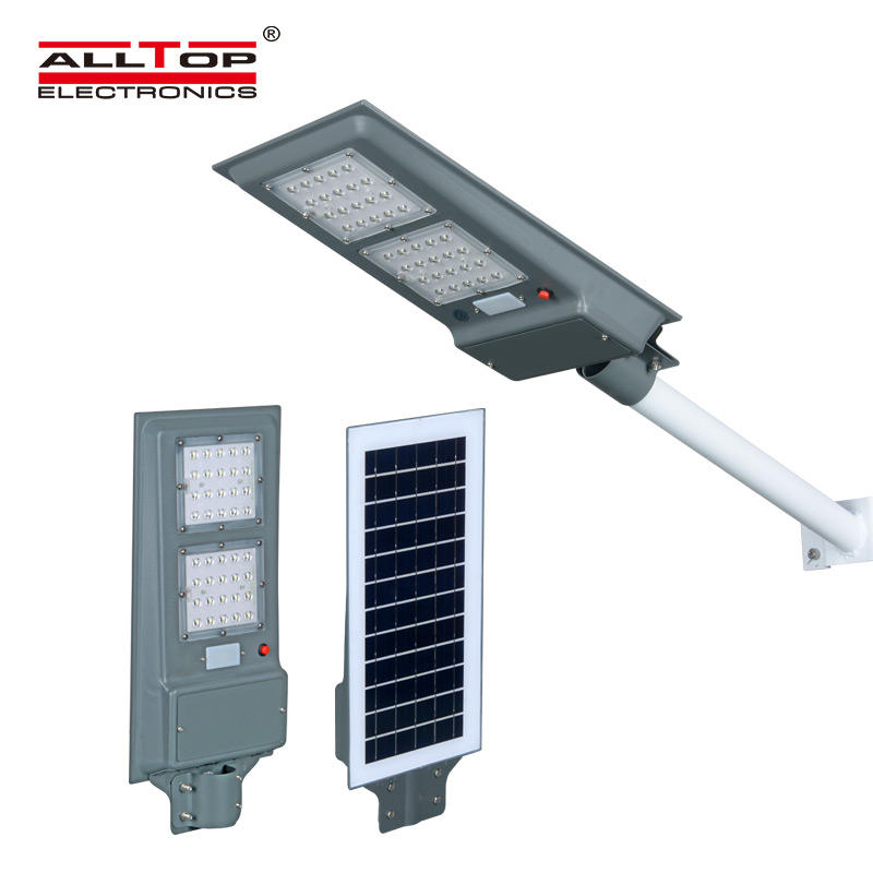 ALLTOP -Find Solar Led Lights Integrated Solar Street Light Price From Alltop Lighting-1