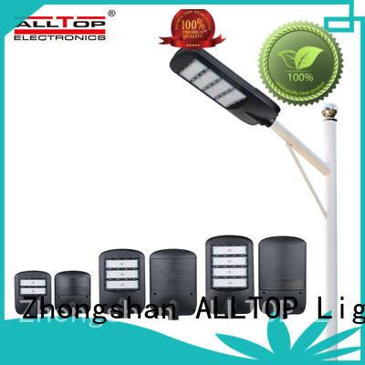 ALLTOP street light manufacturers bulk production for facility
