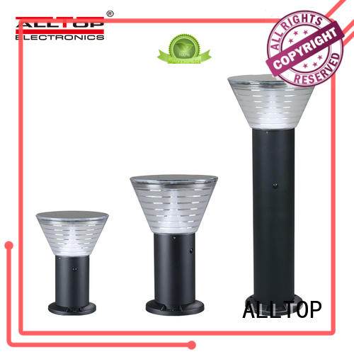 waterproof solar patio lights manufacturers for landscape