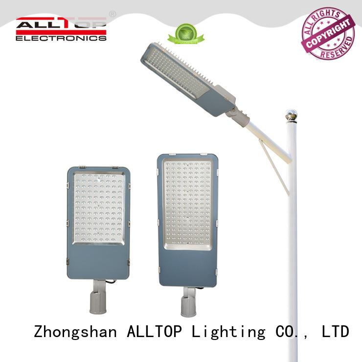 super bright 150 watt led street light bulk production for park