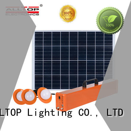 abs advantages of solar powered street lights supplier for outdoor lighting