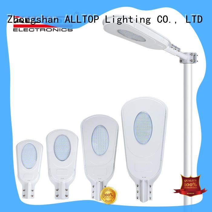 ALLTOP solar lamp free sample for road