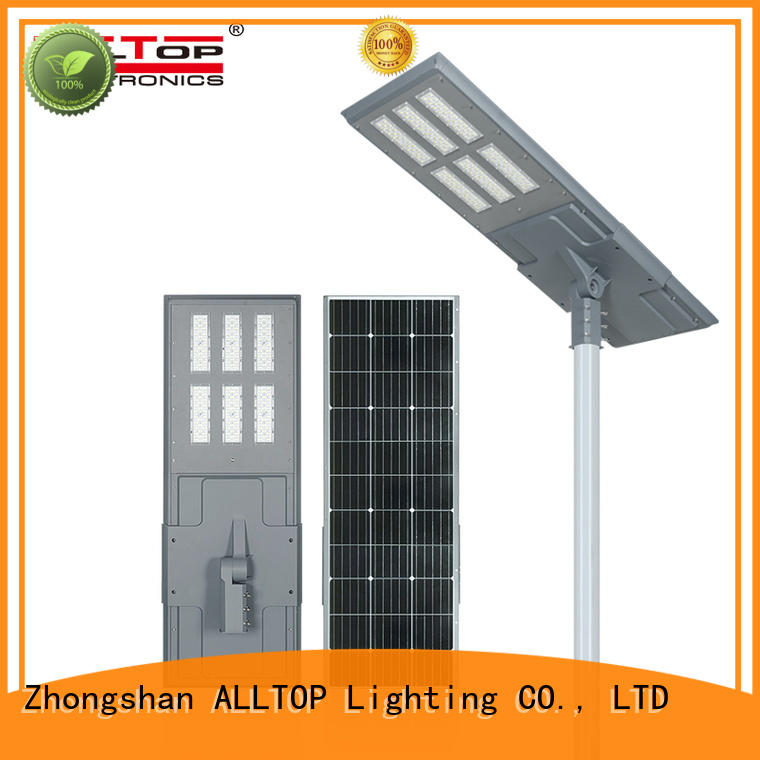 outdoor outside solar lights factory price for road