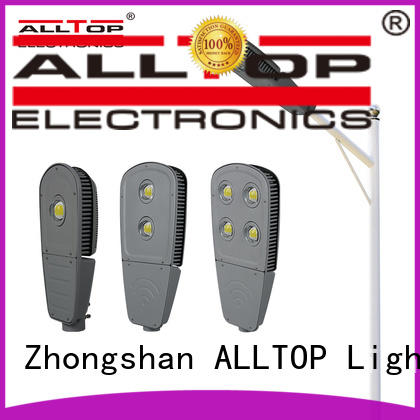 ALLTOP high-quality 50w led street light bulk production for high road