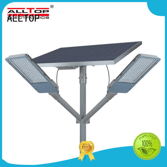 top selling 20w solar street light supplier for outdoor yard