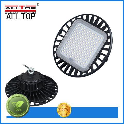 ALLTOP led high bay lamp supplier for outdoor lighting