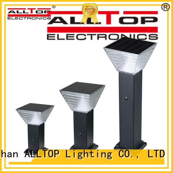 classical solar led garden light factory manufacturers for landscape