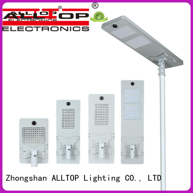 outdoor led track lighting integrated for office ALLTOP