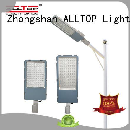ALLTOP 50w led street light supplier for workshop